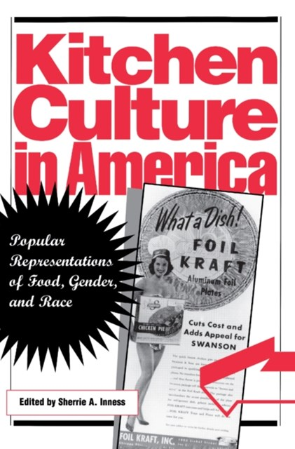 Kitchen Culture in America