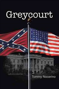 Greycourt by Tommy Nocerino (9781514400173) - PaperBack - Modern & Contemporary Fiction General Fiction