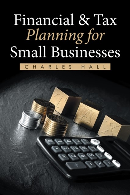 (ebook) Financial & Tax Planning for Small Businesses