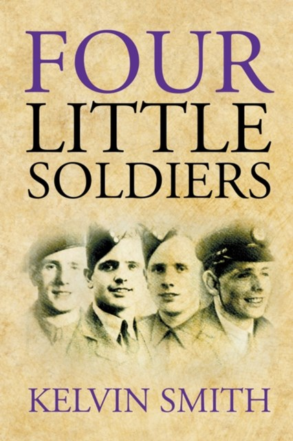 (ebook) Four Little Soldiers