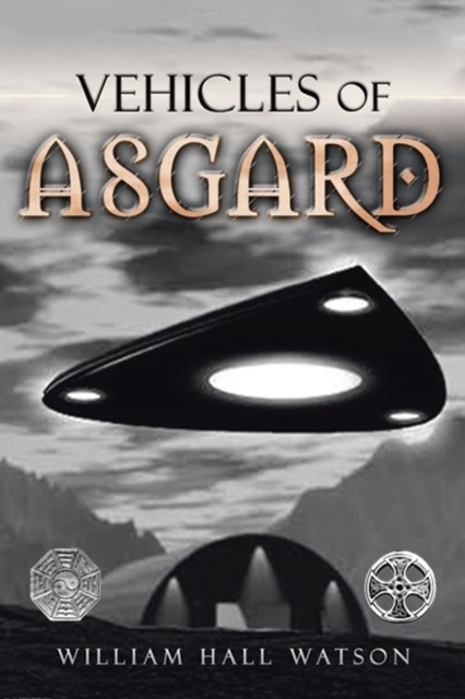 (ebook) Vehicles of Asgard