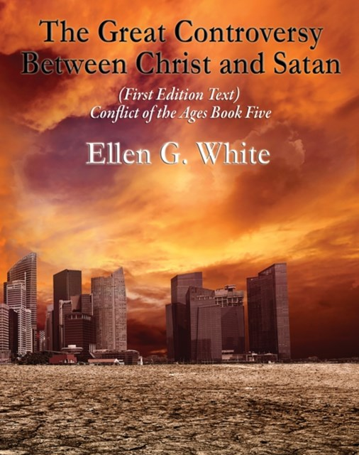 (ebook) Great Controversy Between Christ and Satan