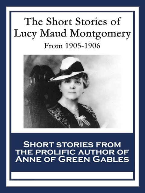 (ebook) Short Stories of Lucy Maud Montgomery