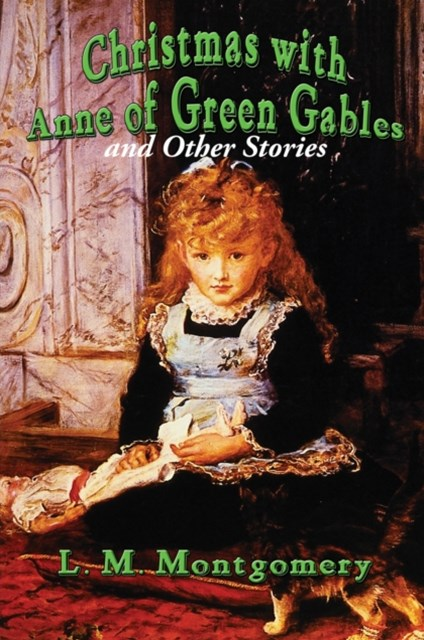 (ebook) Christmas with Anne of Green Gables