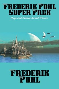 Frederik Pohl Super Pack by Frederik Pohl, Lester del Rey (9781515403296) - PaperBack - Romance Paranormal Romance