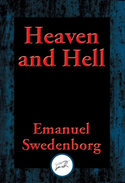 (ebook) Heaven and Hell