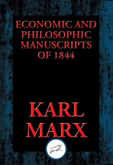 (ebook) Economic and Philosophic Manuscripts of 1844