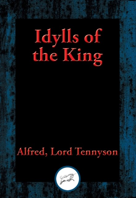 (ebook) Idylls of the King