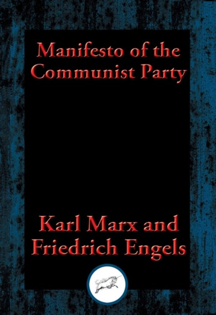 (ebook) Manifesto of the Communist Party