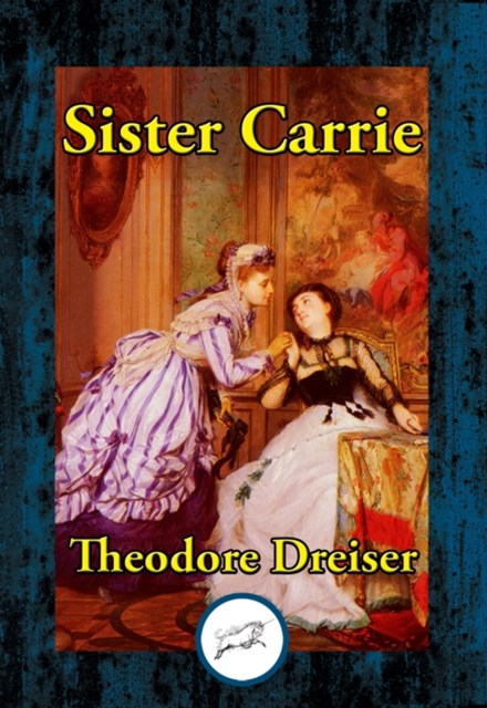 (ebook) Sister Carrie