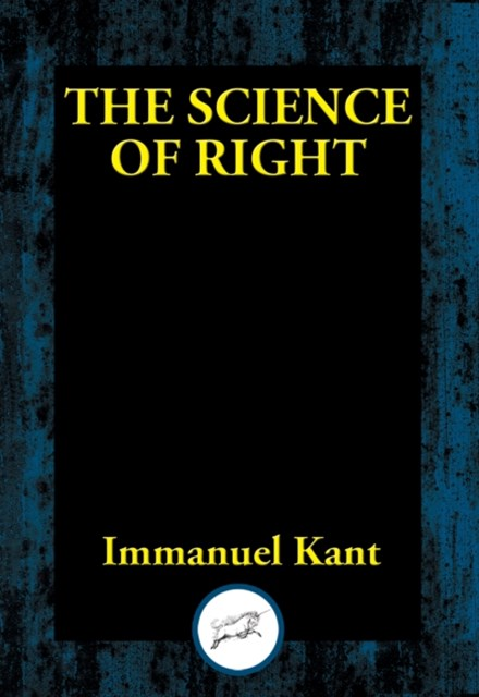 (ebook) Science of Right