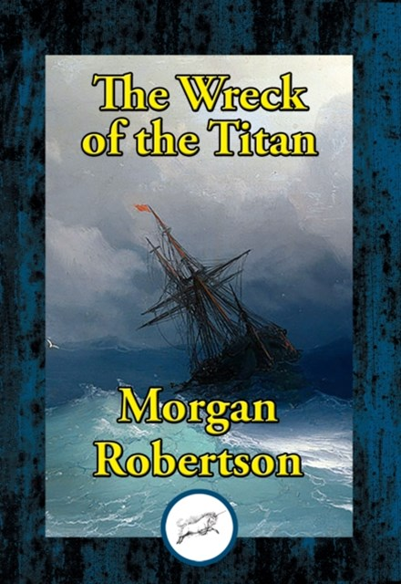 (ebook) Wreck of the Titan