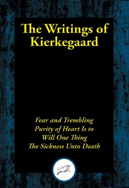 Writings of Kierkegaard