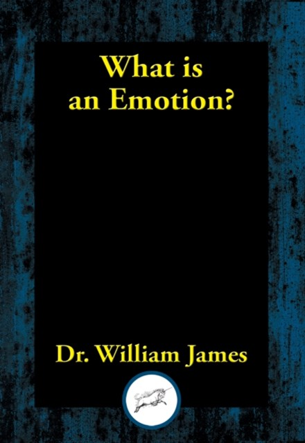 (ebook) What Is an Emotion?