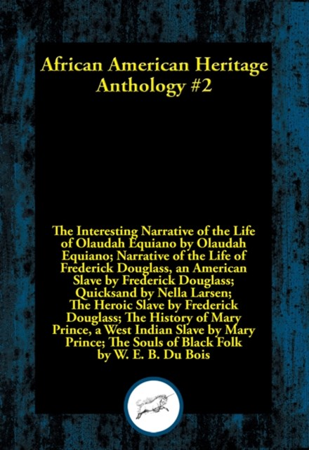 African American Heritage Anthology #2