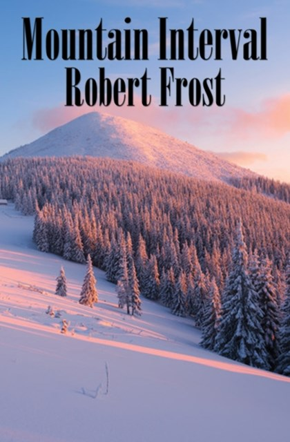 (ebook) Mountain Interval