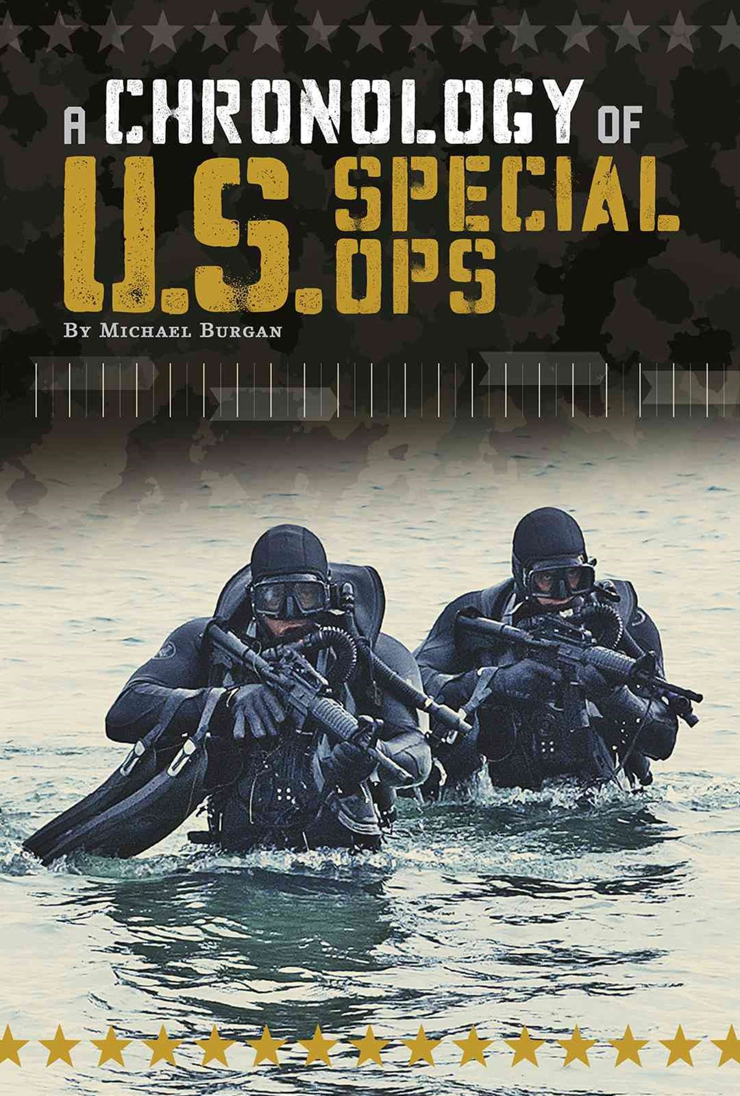 Chronology of U.S. Special Ops