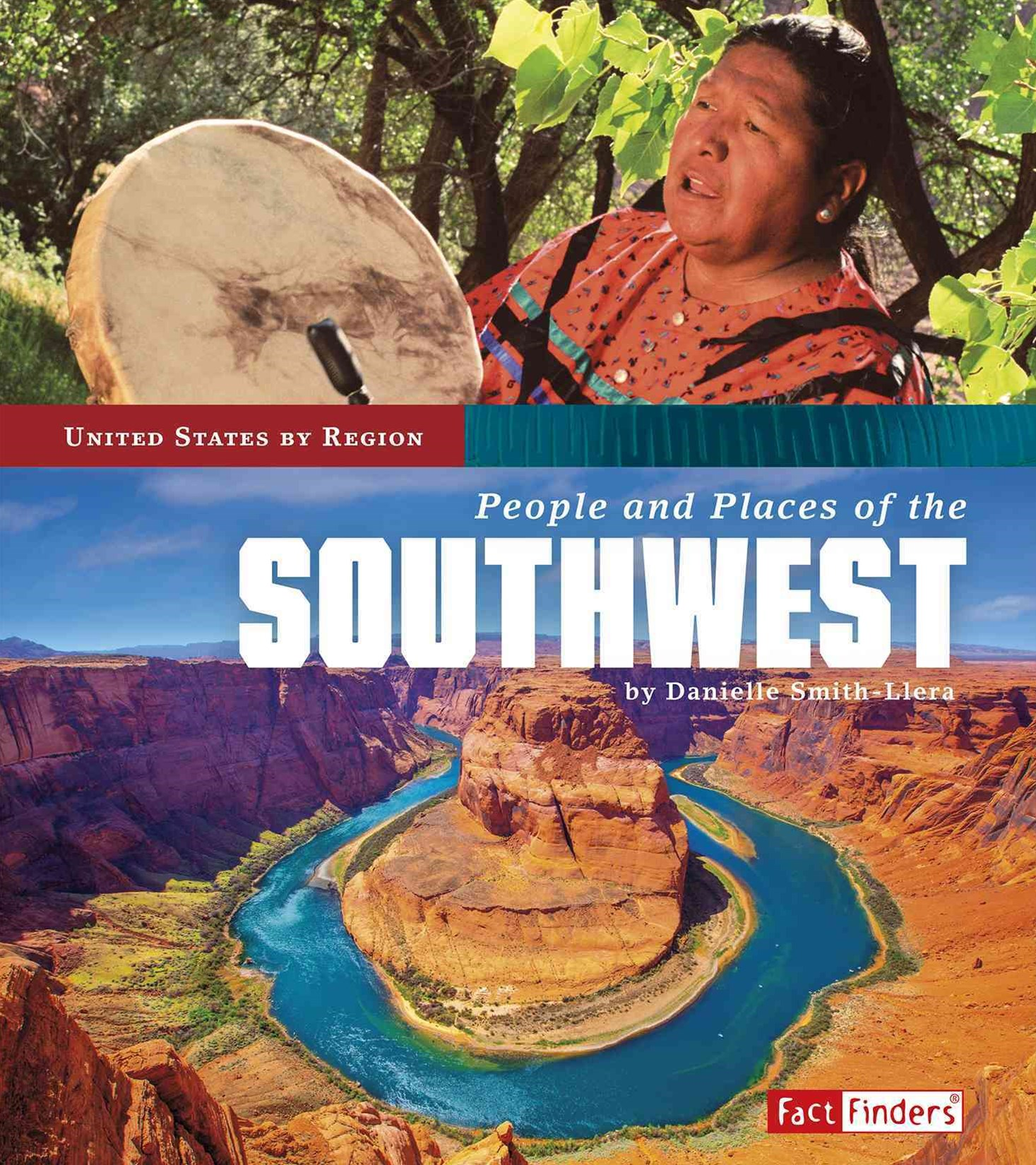 People and Places of the Southwest