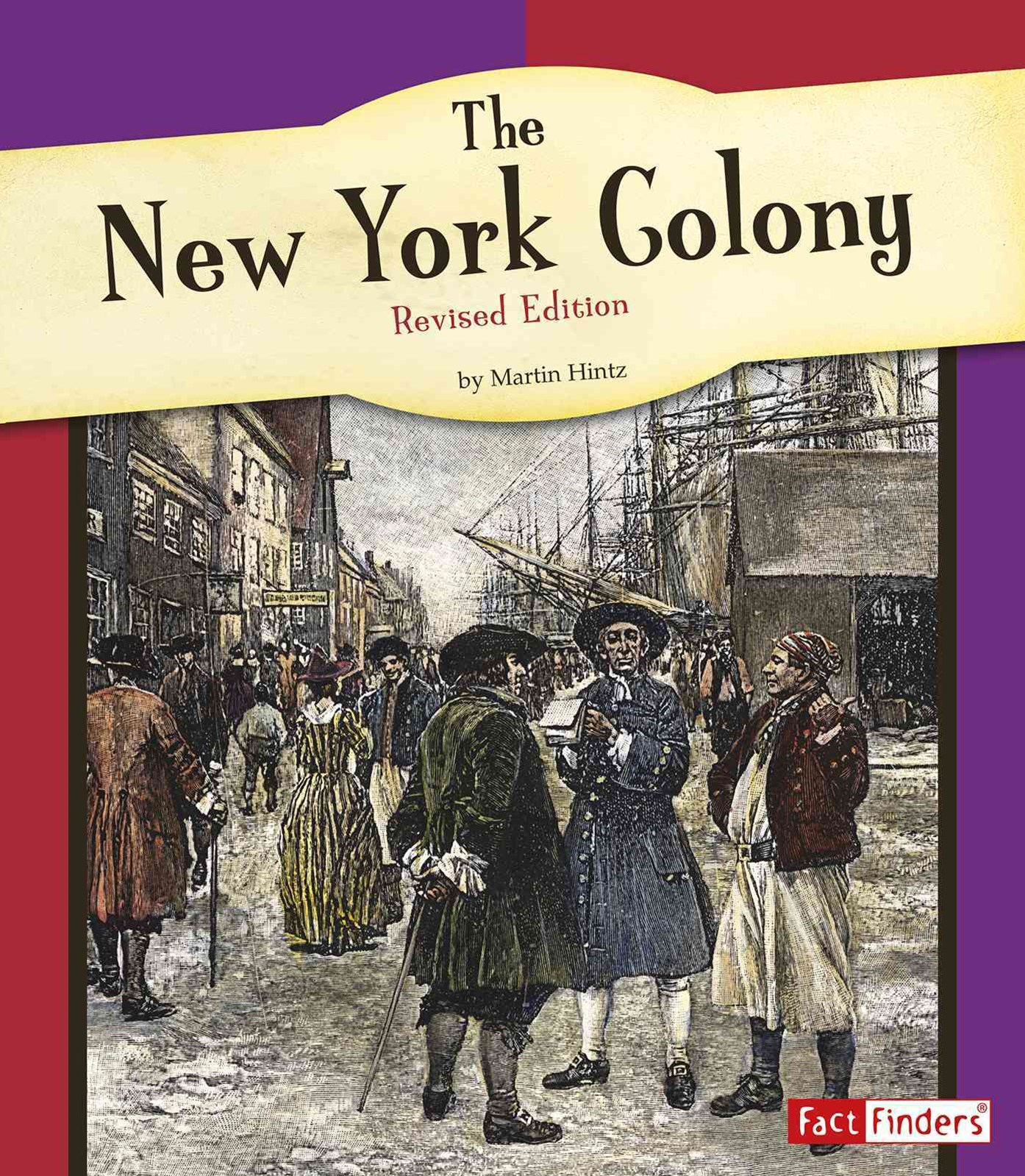 The New York Colony