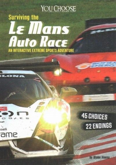 Surviving the le Mans Auto Marathon