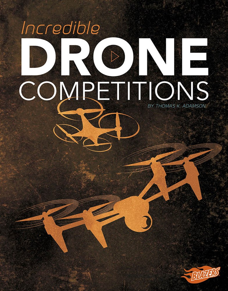 Cool Competitions: Incredible Drone Competitions