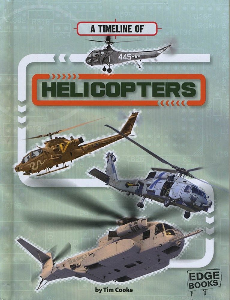 A Timeline of Helicopters