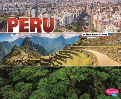 Let's Look at Countries: Let's Look at Peru