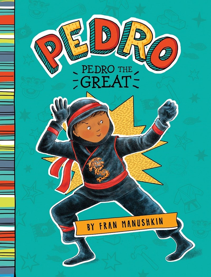 Pedro: Pedro the Great