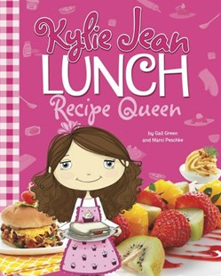 Lunch Recipe Queen - Non-Fiction Art & Activity