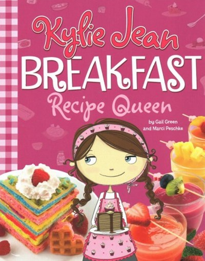 Kylie Jean Recipe Queen