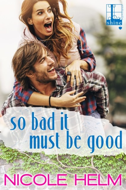 (ebook) So Bad It Must Be Good