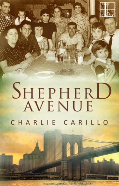 (ebook) Shepherd Avenue