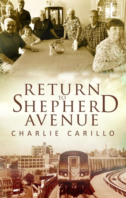 (ebook) Return to Shepherd Avenue