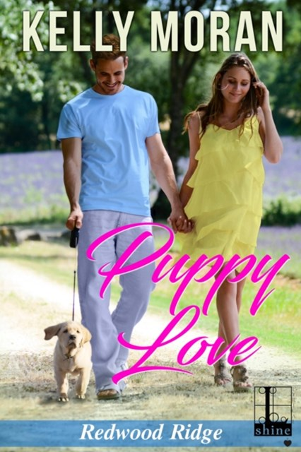 (ebook) Puppy Love