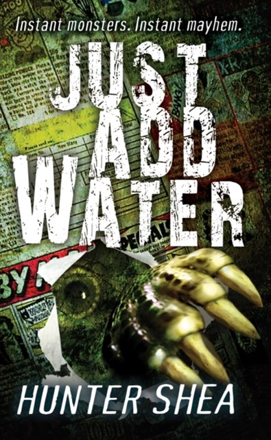 (ebook) Just Add Water