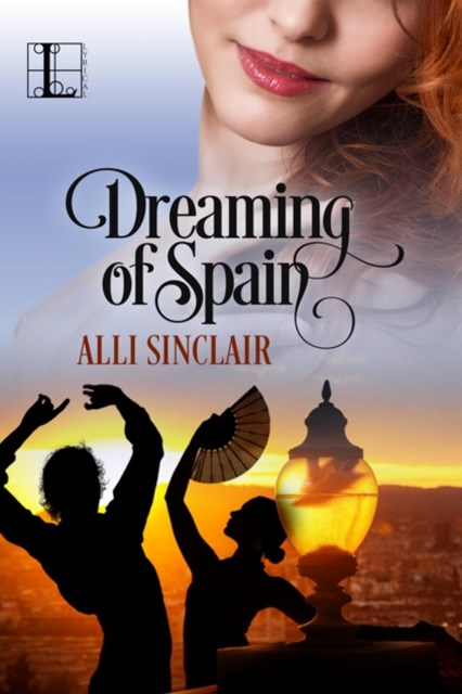 (ebook) Dreaming of Spain