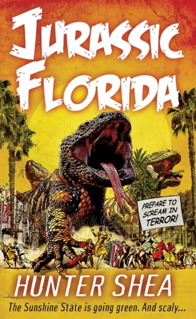 (ebook) Jurassic Florida