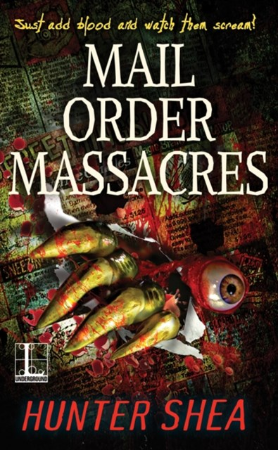 (ebook) Mail Order Massacres