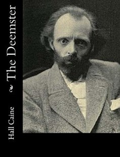 The Deemster by Hall Caine Sir (9781517535919) - PaperBack - Reference