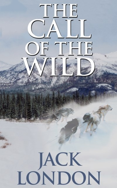 (ebook) Call of the Wild