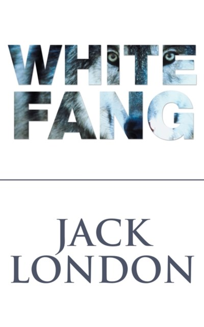 (ebook) White Fang