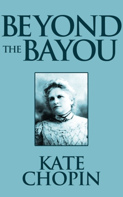 (ebook) Beyond the Bayou