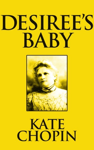 (ebook) Desiree's Baby