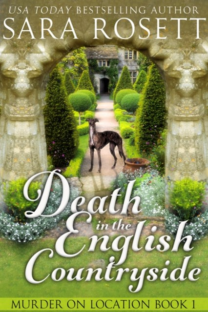 (ebook) Death in the English Countryside