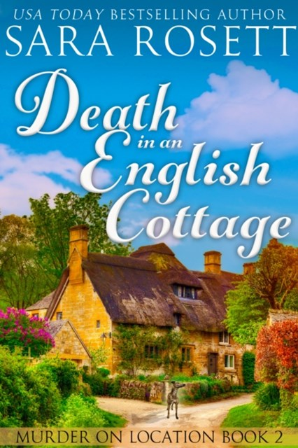 (ebook) Death in an English Cottage