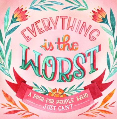 (ebook) Everything Is the Worst