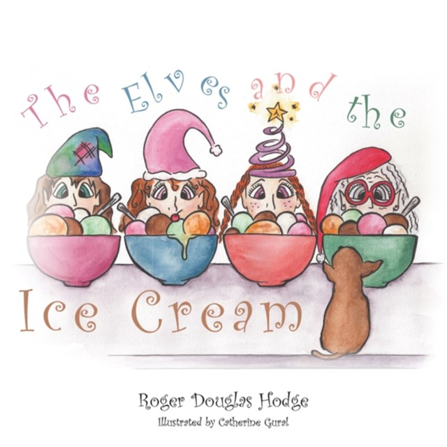 Elves and the Ice Cream