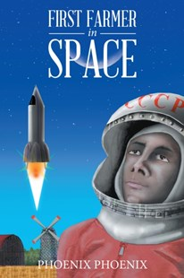 (ebook) First Farmer in Space - Science Fiction