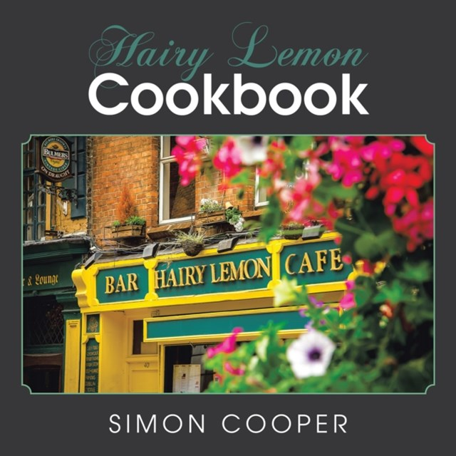 (ebook) Hairy Lemon Cookbook