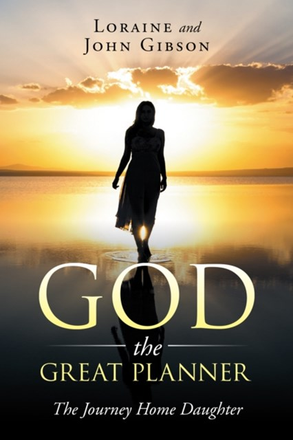 (ebook) God the Great Planner